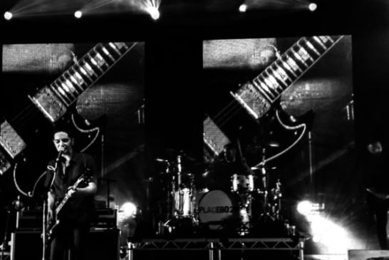 Placebo @ Firenze Rocks – Recensione