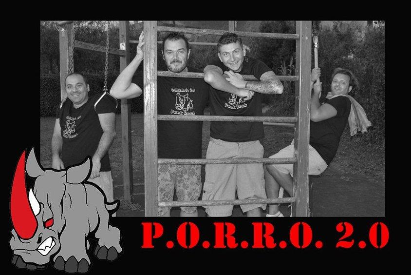 P.O.R.R.O 2.0 - Intervista