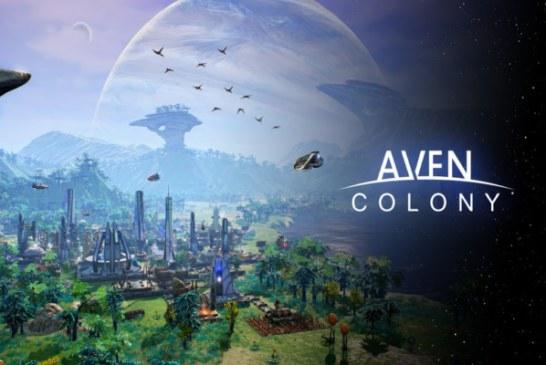 Aven Colony – Anteprima