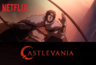 Castlevania – Recensione (Anime Netflix)