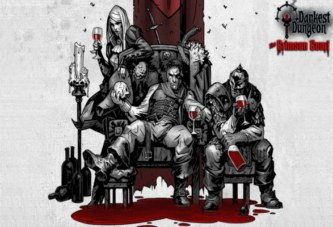 Darkest Dungeon: The Crimson Court – Recensione