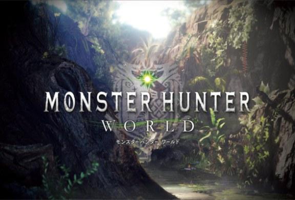 Monster Hunter World – Anteprima