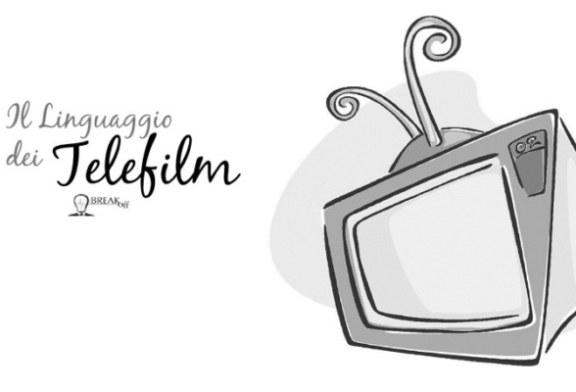 Il linguaggio dei telefilm: il sequel