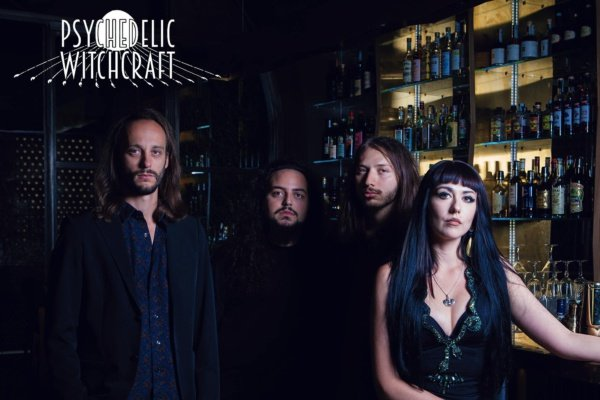 Psychedelic Witchcraft - Intervista
