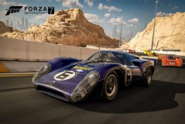 Forza Motorsport 7 – Recensione