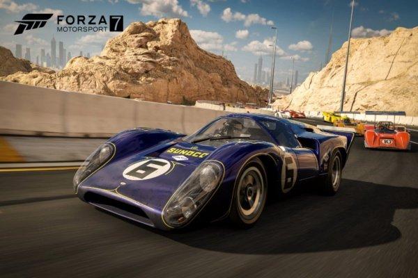 Forza Motorsport 7 - Recensione