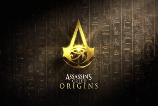 Assassin's Creed Origins – Recensione