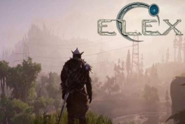 Elex – Recensione