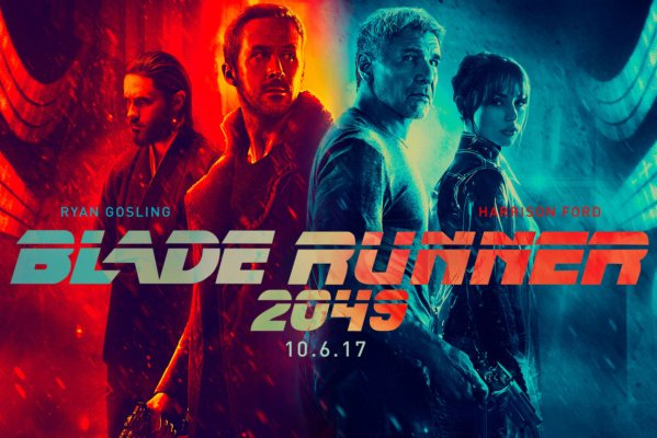 Blade Runner 2049 - Recensione