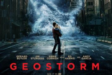 Geostorm – Recensione