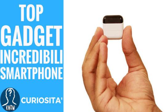 I migliori gadget tecnologici per il tuo smartphone