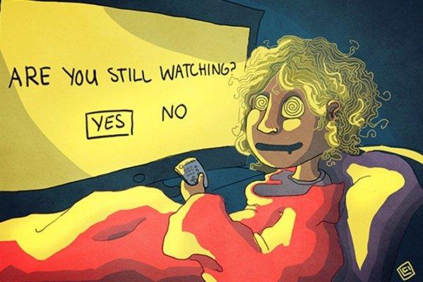 Telefilm per il binge watching durante le vacanze di natale