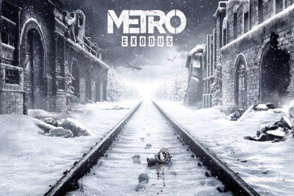 Metro Exodus - Anteprima