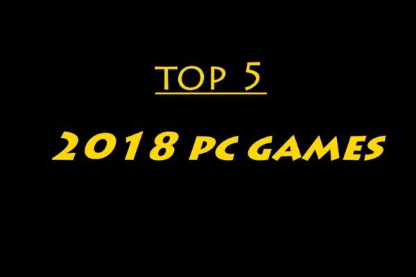 I videogames più attesi del 2018