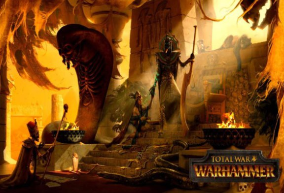 Warhammer Total War II: Rise of the Tomb Kings – Recensione