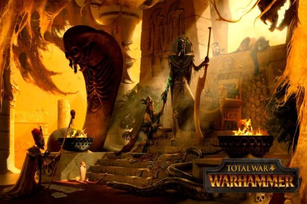 Warhammer Total War II: Rise of the Tomb Kings - Recensione