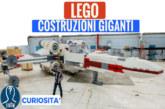 Le costruzioni Lego più grandi del mondo