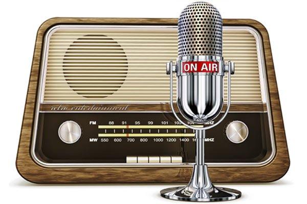 Break the Radio - Podcast 23/04/2018