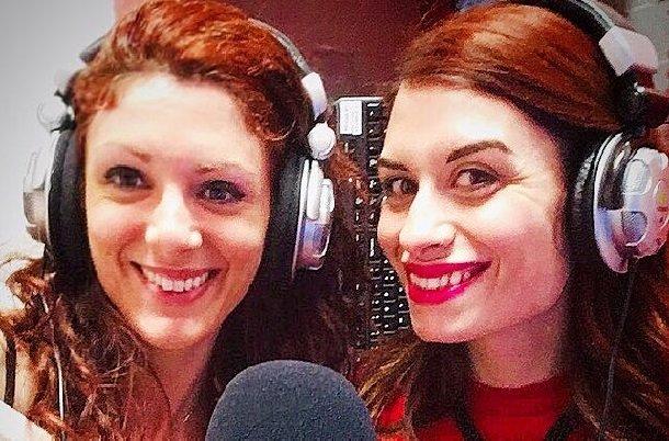 Break The Radio - podcast 05/02/2018