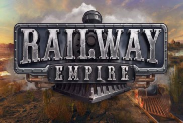 Railway Empire – Recensione