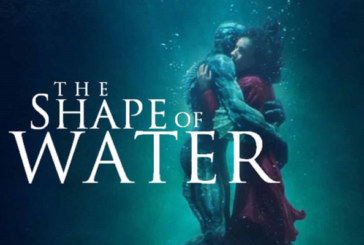La forma dell'acqua (The shape of water) – Recensione