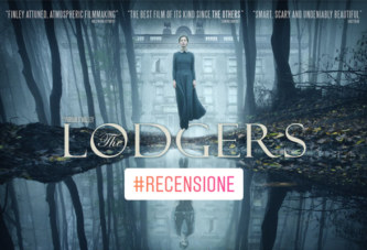 The Lodgers – Recensione