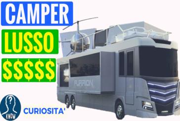 I camper di lusso più costosi al mondo