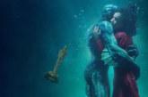 La forma dell'acqua ha meritato l'Oscar?