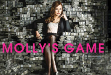 Molly's game – Recensione
