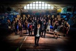 Vocal Blue Trains – Intervista