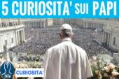 Le curiosità che non sai sul papato della Chiesa Cattolica