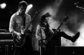 Queens Of The Stone Age Live @ Lucca Summer Festival