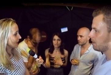 Rec-OFF al MiSTAKE! – il Party Sbagliato