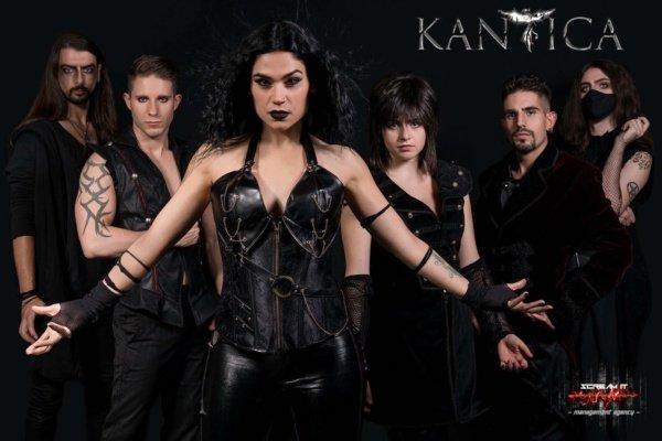 Kantica - Intervista