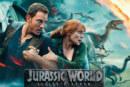 Jurassic World: il Regno Distrutto – Recensione