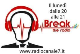 Break The Radio – Podcast 10/09/2018