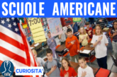 Le differenze tra la scuola americana e italiana