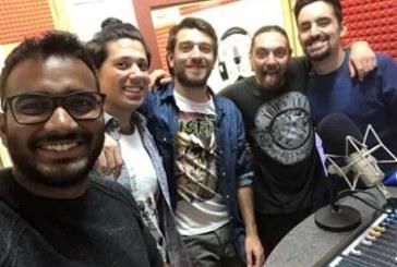 Break The Radio – podcast 1/10/2018