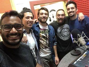 Break The Radio - podcast 1/10/2018