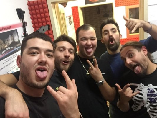 Break The Radio - podcast 22/10/2018