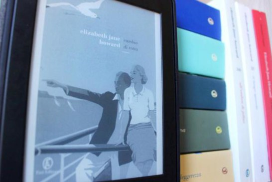 """""""Cambio di rotta"""" di Elizabeth Jane Howard – Recensione"""