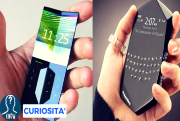 Gli smartphone più strani che puoi trovare