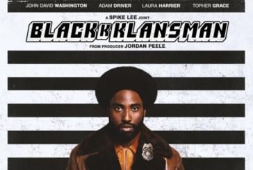 Blackkklansman – Recensione
