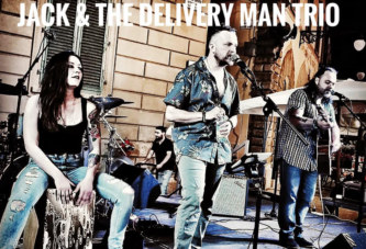Intervista ai Jack & the Delivery Men