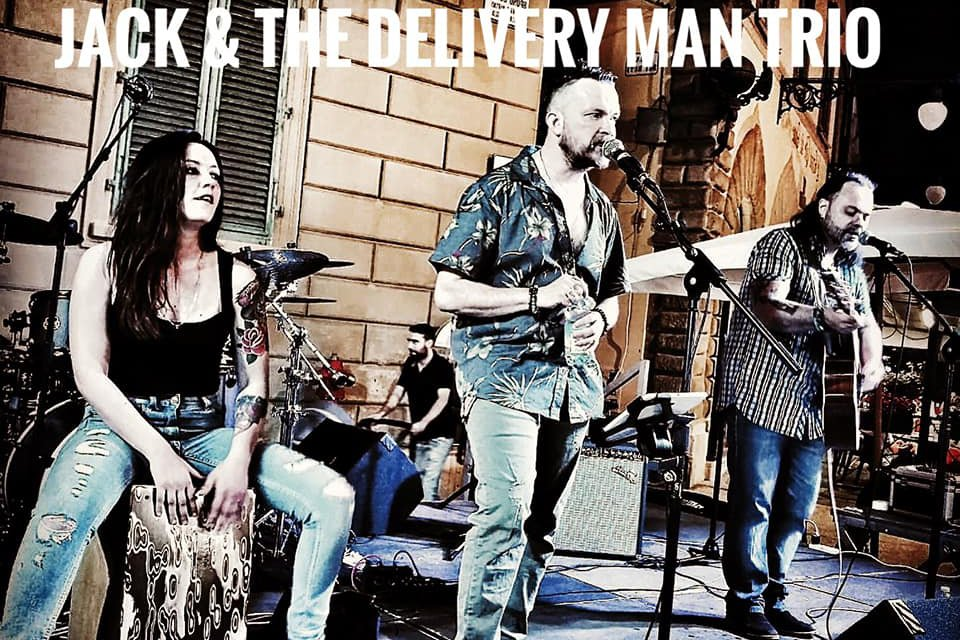 Intervista ai Jack & the Delivery Men