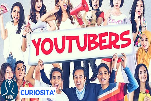 Gli YouTuber più popolari e famosi al mondo