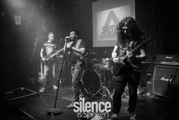 Intervista ai Silence is Spoken