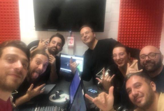Break The Radio – podcast 05/11/2018