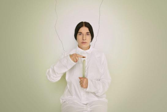 Marina Abramovic: The Cleaner – la mostra a Firenze