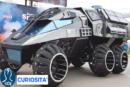 I veicoli del futuro